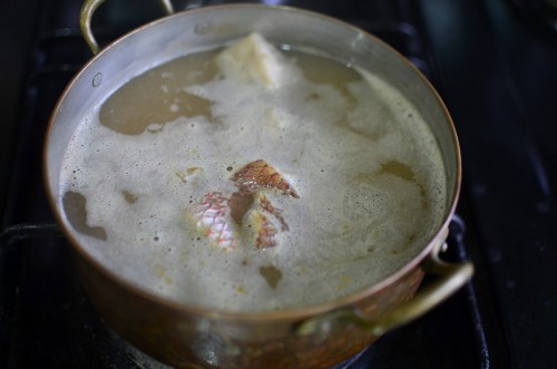 How to Make Fish Pepper Soup | Kitchen Butterfly