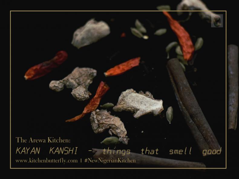 arewa kitchen kayan kanshi of things that smell good. Black Bedroom Furniture Sets. Home Design Ideas